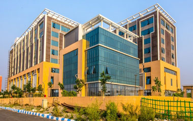 Furnished Office Space for Rent in Astra Tower Rajarhat Kolkata ID117