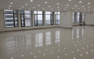 Office Space for Rent in Arch Waterfront Sector 5 Kolkata ID126