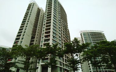 3 BHK Flats for Sale in New Town Kolkata ID71